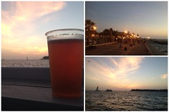 Weekly recap 3.11.13 (keywestgirl6811) Tags: keywest mallorysquare sunsetpier uploaded:by=flickrmobile flickriosapp:filter=nofilter