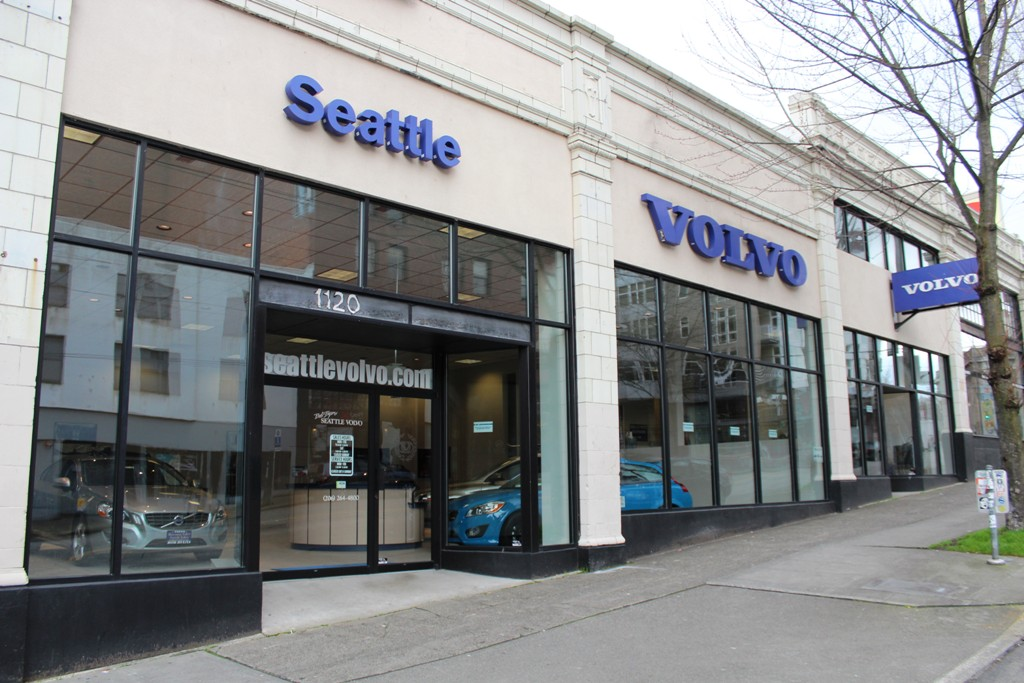 Pike Volvo dealership to close, follows auto exodus off Capitol Hill | CHS Capitol Hill Seattle