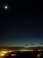 The Ecliptic over Wellington (kattabrained) Tags: