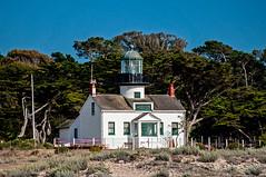 Pt. Pinos Lighthouse (TheAmazingShrinkingMan) Tags: california lighthouse pacificgrove ptpinos travelmemories