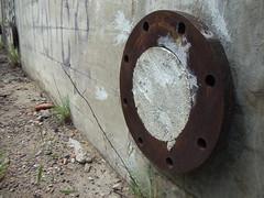 Call The Plummer (Stripeythecrab) Tags: abandoned minnesota works gopher ammunition ulands gopherordanceworks ordnace