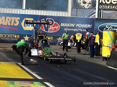 Go Get You Some (Swanee 3) Tags: drags dragracing dragster dragrace nhra terrymcmillen amalieoilunohdragster