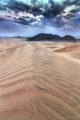 The Amazing Desert (Rakan - J) Tags: road love hope one this place you great picture like between i makkahandjeddahcity
