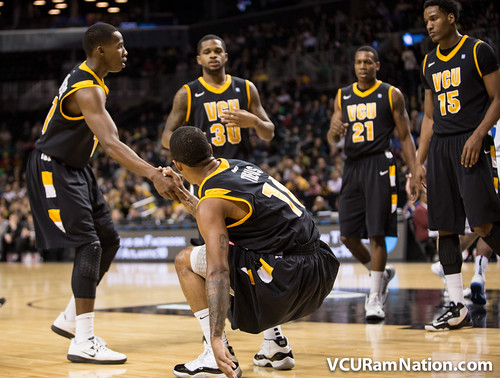 VCU vs. Saint Louis (A10 Championship)