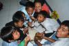 Lomba Fotografi Lazuardi Birru 2012 (IslamDiDadaku) Tags: makan anakanak kebersamaan lazuardibirru lombafotografi