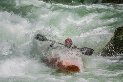 Canoa - 1388 (Roberto Bertolle) Tags: italy sport italia fiume falls canoe acqua umbria canoa terni marmore cascata rapide bertolle robertolle robertobertolle