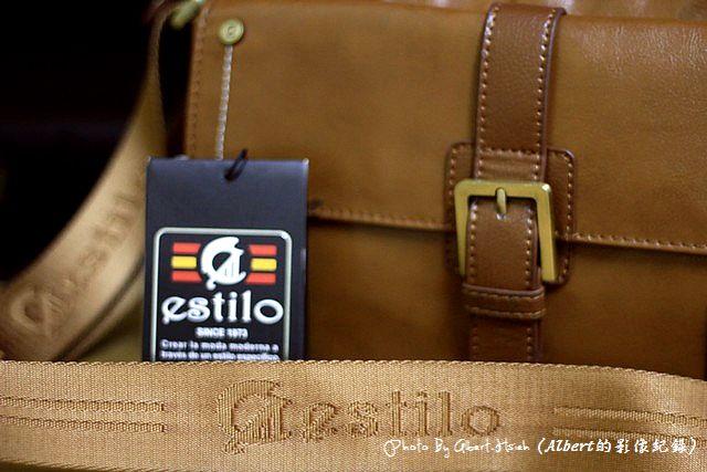 【包包】ZALORA.西班牙男包Estilo