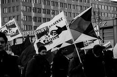 Demonstration Refugees Revolution (Eniola Itohan) Tags: berlin march refugees 2013 demonstratin