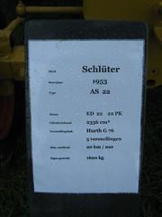 2009_07_25_Panningen_141616 (Timo_Beil) Tags: tractor vintage landwirtschaft vehicle schlter