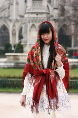 Spring scarves and shawls, Lolita foulard paris (FX Rousselot) Tags: flowers red roses paris france color colour floral scarf way rouge rojo women colorful pattern style wear clothes online buy colourful shawl foulard foulards scarves chale russian paisley porter luxury luxe fleuri femmes bufanda elegance laine fashionable accessory shawls chales russe highquality vetements accessoire sciarpe enligne acheter nouer tiescarf howtotie alarusse comtessesofia