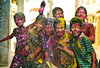 Happy Holi :) (Ragavendran / ♥Rags♥) Tags: water kids fun happy colours joy celebration times splash happytimes chennai hinduism holi funtimes waterdroplets lifeisbeautiful cwc holicelebration thesplash splashofcolours coloursofindia riotofcolours joyofchildhood northchennai sowcarpet lifeiscolourful coloursofholi colouredwatersplash ragavendran