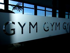 Gym (Gabriela Andrea Silva Hormazabal) Tags: uruguay hotel montevideo sheraton turismo spg fourpoints ejido sudamrica hoteleria starwoodpreferedguest