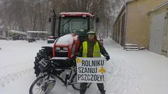 13030289 (szczym) Tags: trip winter bike poland polska zima rower bzzz pszczoły wyprawa miód robaki jedziemynamiodzie wyprawawobroniepszczół rolnikuszanujpszczoły
