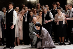 Your reaction: Daniele Abbado's production of Nabucco