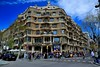 Casa Milà (La Pedrera) - Barcelona (Jaume CP BCN) Tags: barcelona nikon catalonia gaudi catalunya cataluña casamilà lapedrera antonigaudí catalogne 24120 d700 mygearandme 24120f4 24120mmf4gvr nikkor24120f4vr 24120f4vr flickrstruereflection2 nikkor24120f4vrii rememberthatmomentlevel1