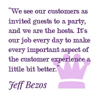 From flickr.com/photos/64970354@N03/8615014950/: customer-centric