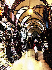 The Grand Bazaar, (Hank888) Tags: istanbul f828 hank888 grandbaraar