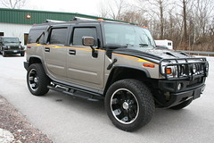 """2003 Hummer • <a style=""""font-size:0.8em;"""" href=""""http://www.flickr.com/photos/85572005@N00/8643678374/"""" target=""""_blank"""">View on Flickr</a>"""