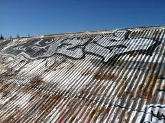 Ceks (down_town510) Tags: california graffiti bay shot bart east area amc gmc wkt