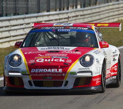 BRCC - Belgium Racing Porsche