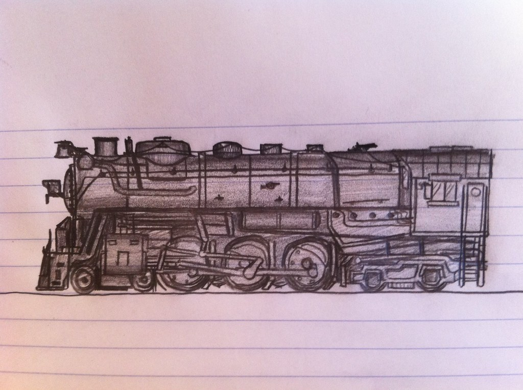 The World's Best Photos of freight and sketch - Flickr Hive Mind
