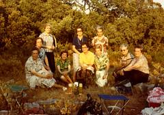 Ftima 1980 (Tyrexito) Tags: picnic 1980 ftima
