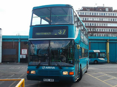 Arriva North West - R334 WVR (3334) (michaelmills.1996's Transport Photos) Tags: west north arriva wvr 3334 r334
