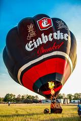 Balloon II (2014) (dmtanase) Tags: hot air balloon moldova chisinau fly high above travel adventure discovermoldova