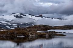 Fantesteinsvatnet (MC-80) Tags: fantesteinsvatnet jotunheimen norway sognefjellet sognefjellsveien sogn og fjordane luster bverdalen norwegen sunset light outdoor