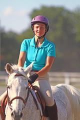 IMG_2591 (SJH Foto) Tags: horse show hunter jumper class girls teenage teen riders action shot tweens