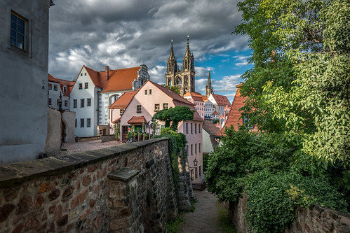 Old Town of Meissen