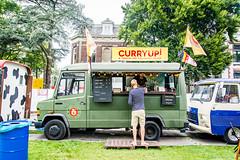 PPB_9195 (PeSoPhoto) Tags: proefpark kenaupark haarlem holland foodtruck foodtrucks summer food festival curryup