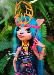 (Linayum) Tags: isidawndancer mh monsterhigh monster mattel doll dolls mueca muecas toy toys juguete juguetes linayum