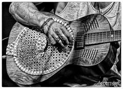 Kaleo (Scottspy) Tags: flickrandroidapp:filter=none kaleo guitarist guitars blackandwhite concerts bw scottspy gigs musicians music buzzbeachball detailshots blackandwhitephotography jkulljlusson iceland icelandicband