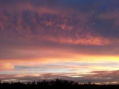 Sunset .  St.Petersburg ... (presteza777) Tags: sky clouds nuabes nubes nuvole sunset coucherdusoleil puestadelsol tramonto    ngc