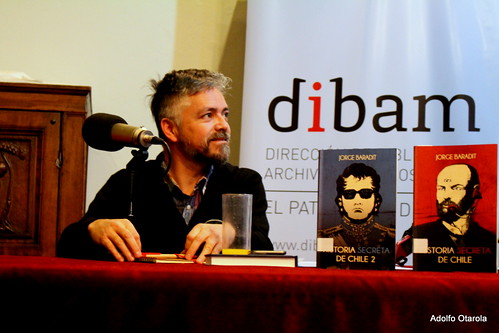 Jorge Baradit