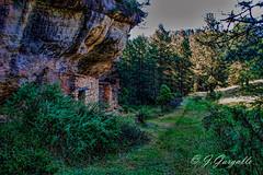 Cueva del Gato (J.Gargallo) Tags: canon canon450d canonefs18200 eos eos450d espaa teruel mosqueruela