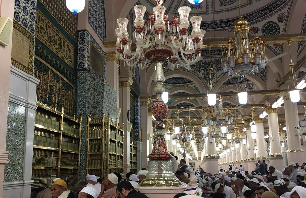 The World's Best Photos of makkah and taif - Flickr Hive Mind