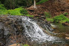 Secret Beach 2016 (7 of 24) (Chuck 55) Tags: secretbeach waterfalls beach pools kauai hawaii