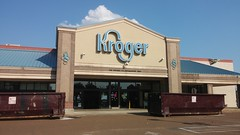 Frozen in Time (Retail Retell) Tags: kroger marketplace v478 hernando ms desoto county retail construction expansion project grocery store millennium dcor 475