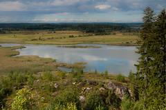 Kingdom of Beauty (Vi_us) Tags: nature landscape karelia russia water waterscape       beauty sky clouds   nikon nikkor