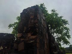 """Trinidad: les ruines de la mission jésuite et ses murs de grosse pierres comme ceux des Incas <a style=""""margin-left:10px; font-size:0.8em;"""" href=""""http://www.flickr.com/photos/127723101@N04/29453304116/"""" target=""""_blank"""">@flickr</a>"""