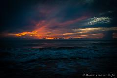 _DSC1000 (. ..::..::::....:::::m.trinciarelli photo::..:..) Tags: mare tramonto cielo spiaggia maredinverno pace