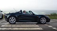 Lotus Elise S1 (FurLined) Tags: lotus newlandscorner elise s1