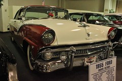 Don Laughlin's Classic Car Collection (USautos98) Tags: 1955 ford crownvictoria