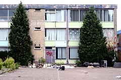 Groeten uit Rijswijk