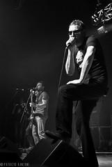 Punkreas-4 (Patri Ran) Tags: music rock punk live ska musica punkrock d60 noblesseoblige liveclub nikond60 punkreas patrizioranzani