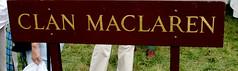 Clan Maclaren