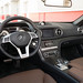 "2013 Mercedes Benz SL500 steering wheel.jpg • <a style=""font-size:0.8em;"" href=""https://www.flickr.com/photos/78941564@N03/8457078007/"" target=""_blank"">View on Flickr</a>"