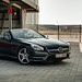 "2013 Mercedes Benz SL500 front threequarter.jpg • <a style=""font-size:0.8em;"" href=""https://www.flickr.com/photos/78941564@N03/8458173808/"" target=""_blank"">View on Flickr</a>"